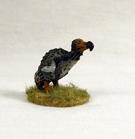Dazed Miniatures Dodo