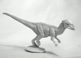 HLBS Pachycephalosaurus