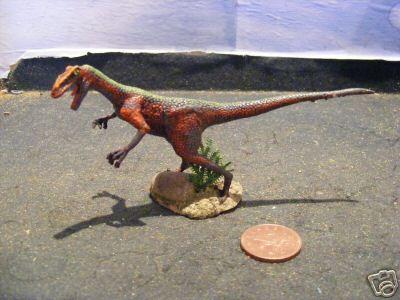 HLBS Utahraptor