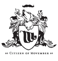 Citizen of Movember