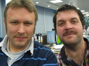 Movember, Day 30