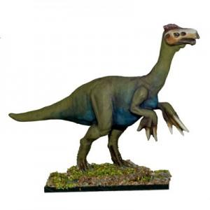 Magister Militum Therizinosaurus