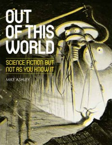 'Out of this World' at the British Library